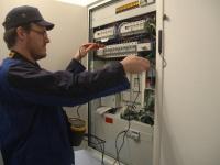 Überprüfung elektrischer Anlagen-