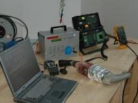 Geräteprüfung-