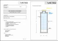 Zonenplan und Exschutzdokument-